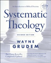 Systematic Theology, Second Edition: An Introduction to Biblical Doctrine - eBook