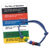 Plan of Salvation Bracelet