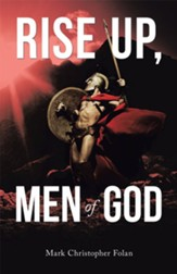 Rise Up, Men of God - eBook