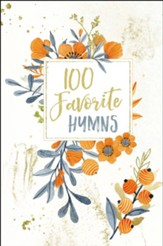 100 Favorite Hymns - eBook