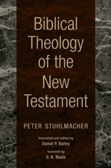 Biblical Theology of the New Testament - eBook