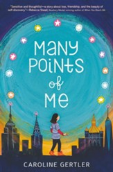 Many Points of Me - eBook
