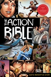 The Action Bible: God's Redemptive Story / Special edition - eBook