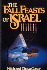 The Fall Feasts Of Israel - eBook
