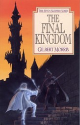 The Final Kingdom - eBook