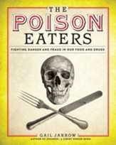 The Poison Eaters - eBook