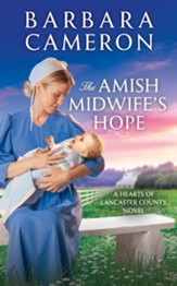 The Amish Midwife's Hope - eBook