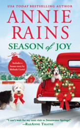 Season of Joy - eBook