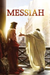 Messiah: Exodus: A People Set Apart [Streaming Video Purchase]