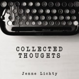 Collected Thoughts - eBook