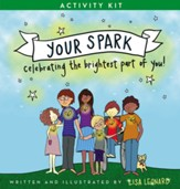 Your Spark Activity Kit: Celebrating the Brightest Part of You! / Digital original - eBook