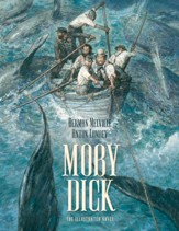 Moby Dick - eBook