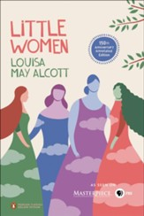 Little Women, Penguin Classics  Deluxe Edition