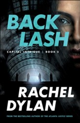 Backlash (Capital Intrigue Book #2) - eBook
