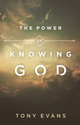 The Power of Knowing God - eBook