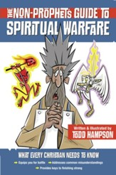 The Non-Prophet's Guide to Spiritual Warfare - eBook