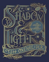 Shadow and Light: A Journey into Advent - eBook