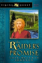 The Raider's Promise - eBook