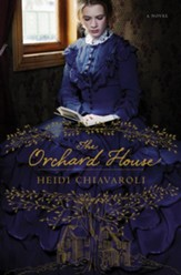 The Orchard House - eBook
