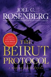 The Beirut Protocol - eBook