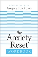The Anxiety Reset Workbook - eBook