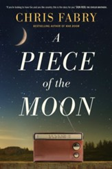 A Piece of the Moon - eBook