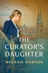The Curator's Daughter - eBook