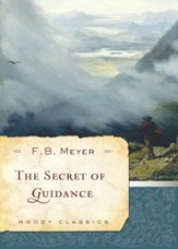The Secret of Guidance - eBook