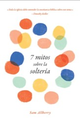 7 mitos sobre la solteria - eBook