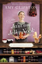 The Jam and Jelly Nook - eBook
