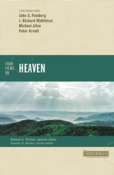 Four Views on Heaven - eBook