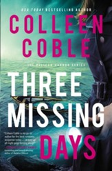 Three Missing Days - eBook