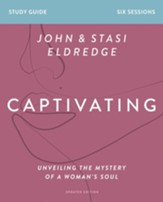Captivating Study Guide: Unveiling the Mystery of a Woman's Soul - eBook