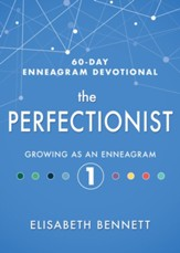 The Perfectionist: Growing as an Enneagram 1 - eBook