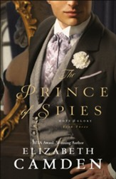 The Prince of Spies (Hope and Glory Book #3) - eBook