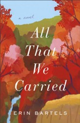 All That We Carried - eBook