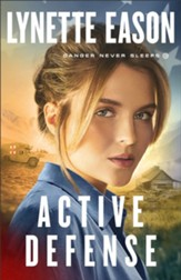 Active Defense (Danger Never Sleeps Book #3) - eBook