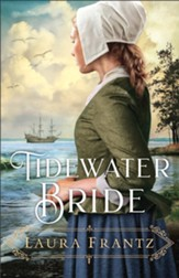 Tidewater Bride - eBook