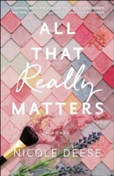 All That Really Matters - eBook
