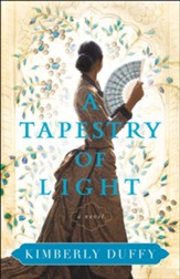 A Tapestry of Light - eBook