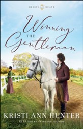 Winning the Gentleman (Hearts on the Heath) - eBook