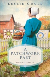 A Patchwork Past (Plain Patterns Book #2) - eBook