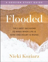 Noah: The 5 Best Decisions to Make When Life Is Hard and Doubt Is Rising - eBook