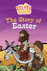 Spark Story Bible Adventures: The Story of Easter [Streaming Video Rental]