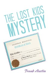 The Lost Kids Mystery - eBook