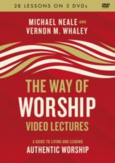 Way of Worship Video Lectures