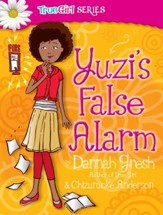 Yuzi's False Alarm - eBook