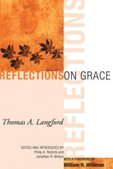 Reflections on Grace - eBook