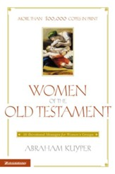 Women of the Old Testament - eBook