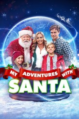 My Adventures with Santa [Streaming Video Rental]
